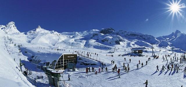 Leuk skigebied Ischgl